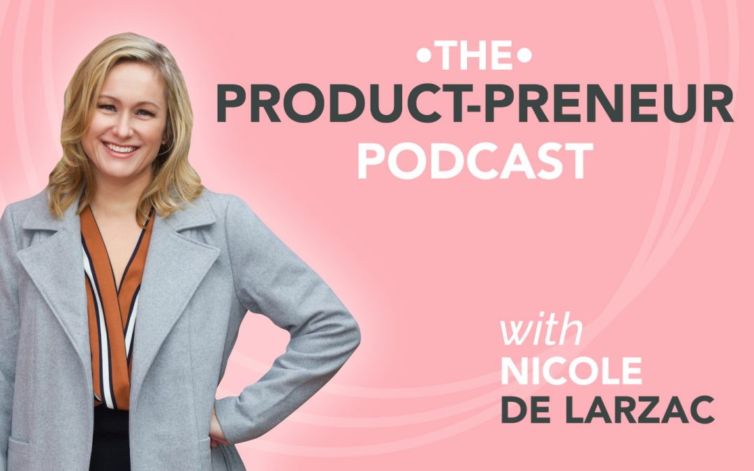 #1: Why I launched this podcast